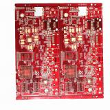 4-layer PCB for IPTV Set Top Box