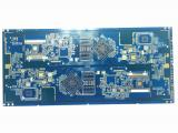 6 layers Immersion Gold PCB for MID
